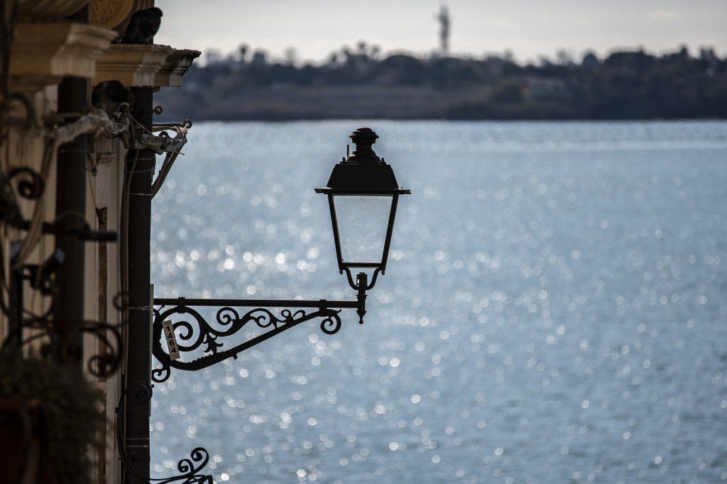 Ortigia lampione