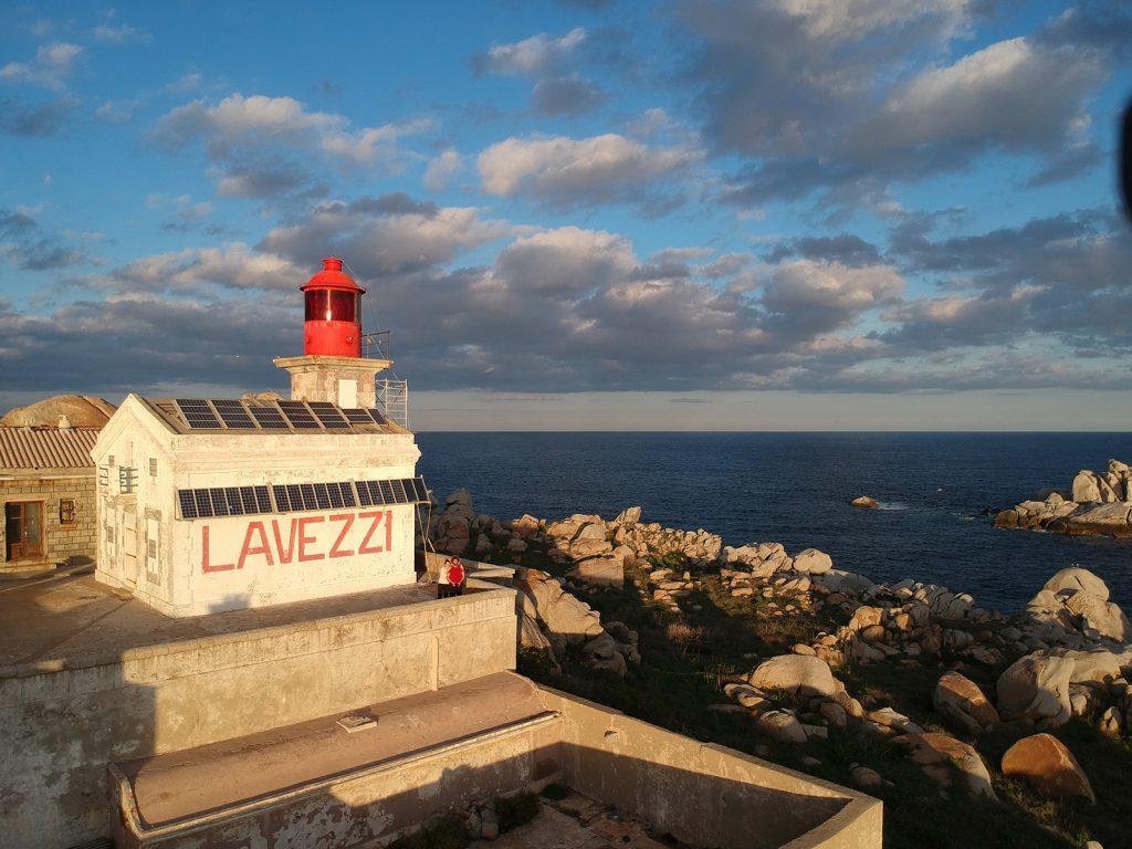 Faro di Lavezzi - Bocche di Bonifacio