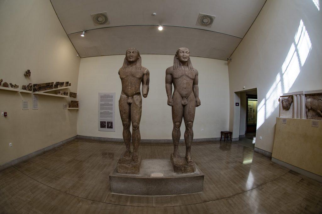 Museo di Delphi