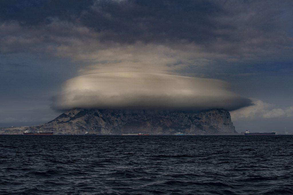 Gibraltar-la roca