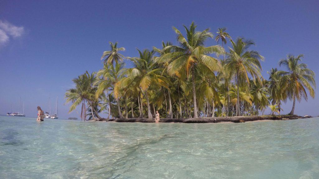 San Blas vacanza in barca a vela